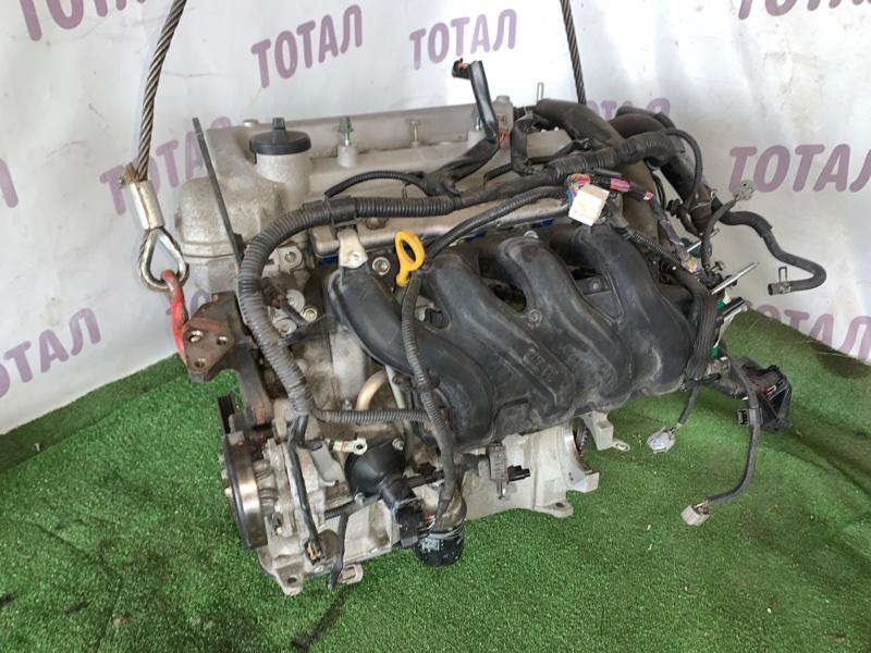 Двигатель Toyota Vitz NCP95 2NZFE 2006 (б/у)