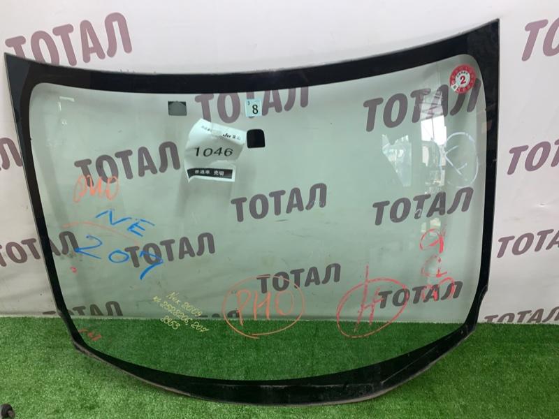 Лобовое стекло Honda Freed GB3 L15A 2008 (б/у)