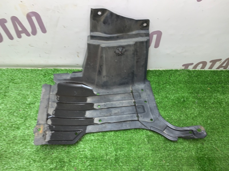 Защита двигателя Honda Freed GB3 L15A 2008 правая (б/у)