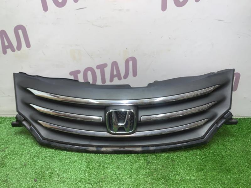 Решетка радиатора Honda Freed GB3 L15A 2008 (б/у)