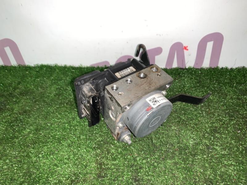 Блок abs Honda Freed GB3 L15A 2008 (б/у)