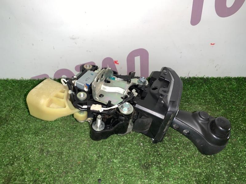 Рычаг переключения кпп Honda Freed GB3 L15A 2008 (б/у)