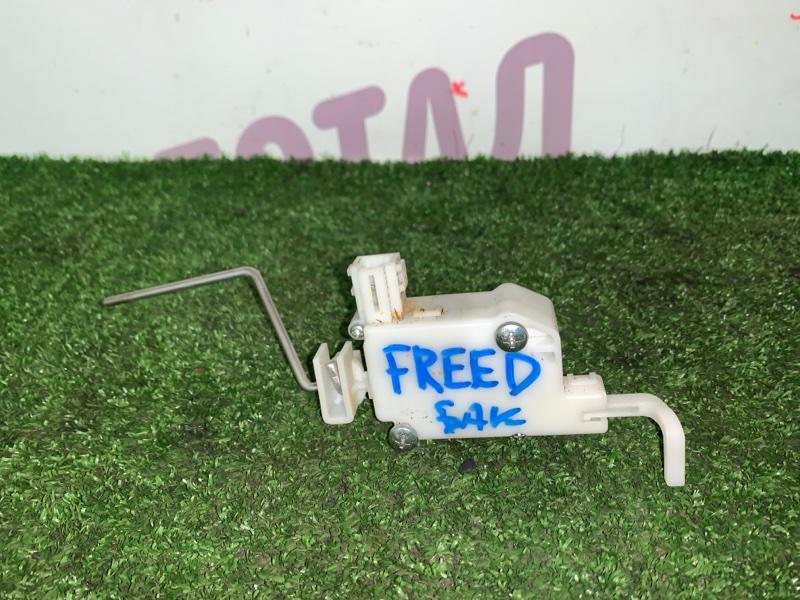 Активатор замка крышки бензобака Honda Freed GB3 L15A 2008 (б/у)