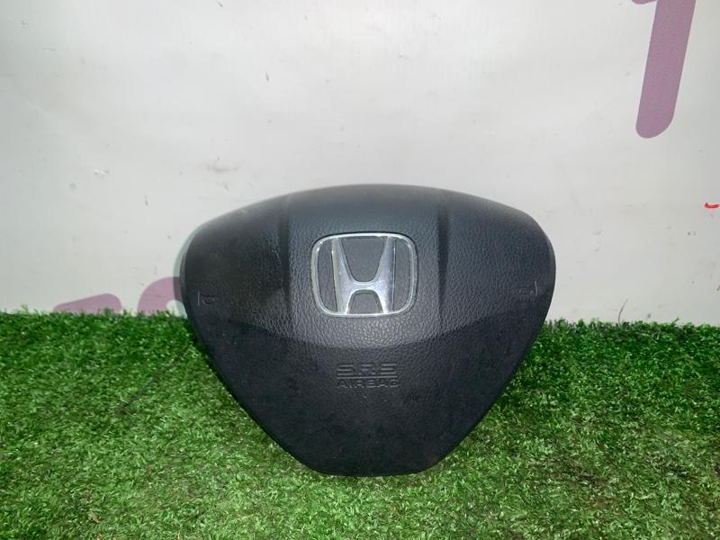 Аирбэг на руль Honda Freed GB3 L15A 2008 (б/у)