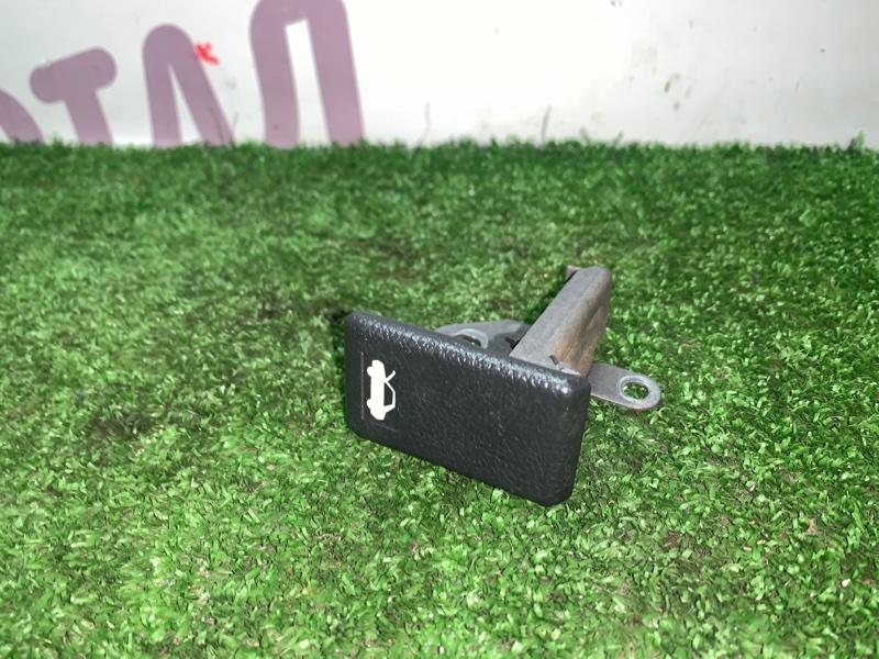 Ручка открытия капота Honda Freed GB3 L15A 2008 (б/у)