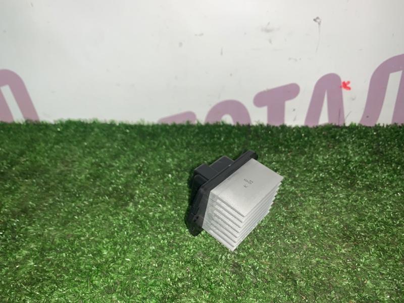 Реостат Honda Freed GB3 L15A 2008 (б/у)