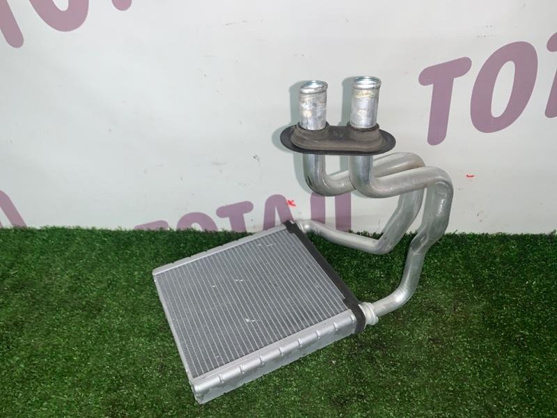 Радиатор печки Honda Freed GB3 L15A 2008 (б/у)