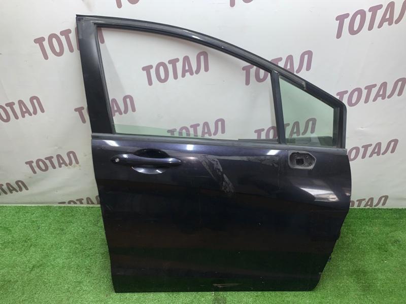 Дверь Honda Freed GB3 L15A 2008 передняя правая (б/у)