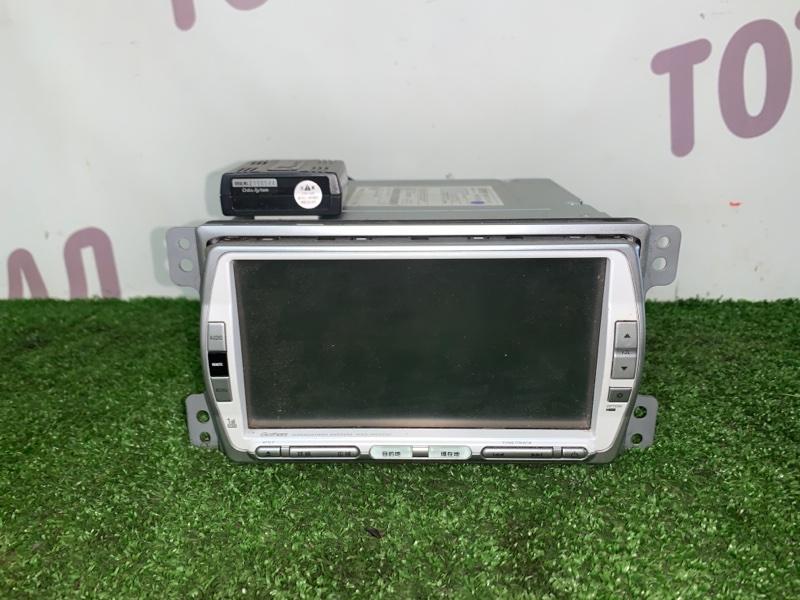 Магнитофон Honda Freed GB3 L15A 2008 (б/у)