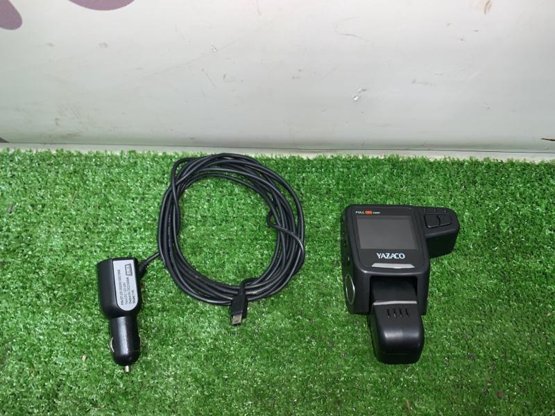 Видеорегистратор Honda Freed GB3 L15A 2008 (б/у)