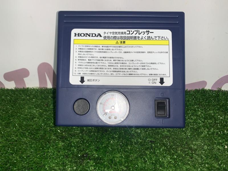 Компрессор Honda Freed GB3 L15A 2008 (б/у)