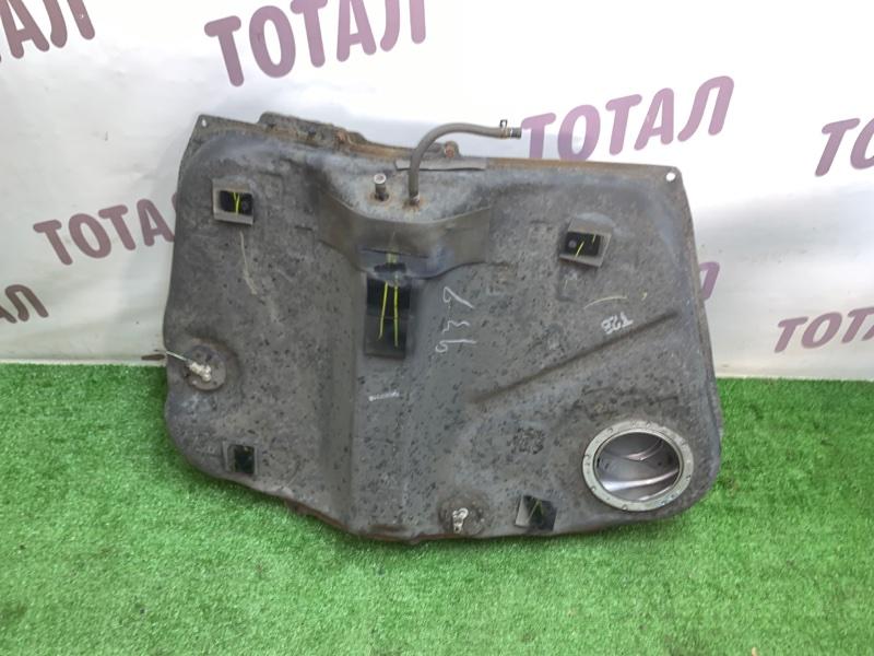 Бензобак Toyota Sienta NCP85 1NZFE 2004 (б/у)