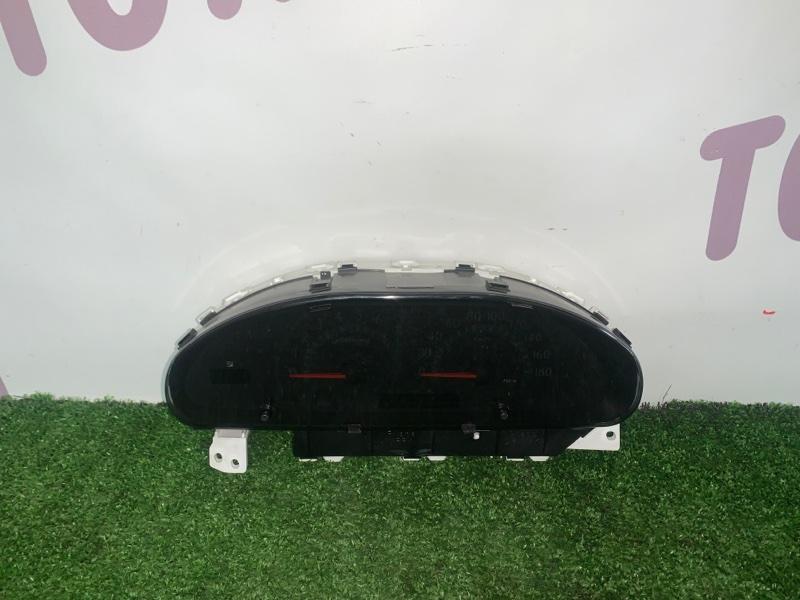 Спидометр Toyota Sienta NCP85 1NZFE 2004 (б/у)