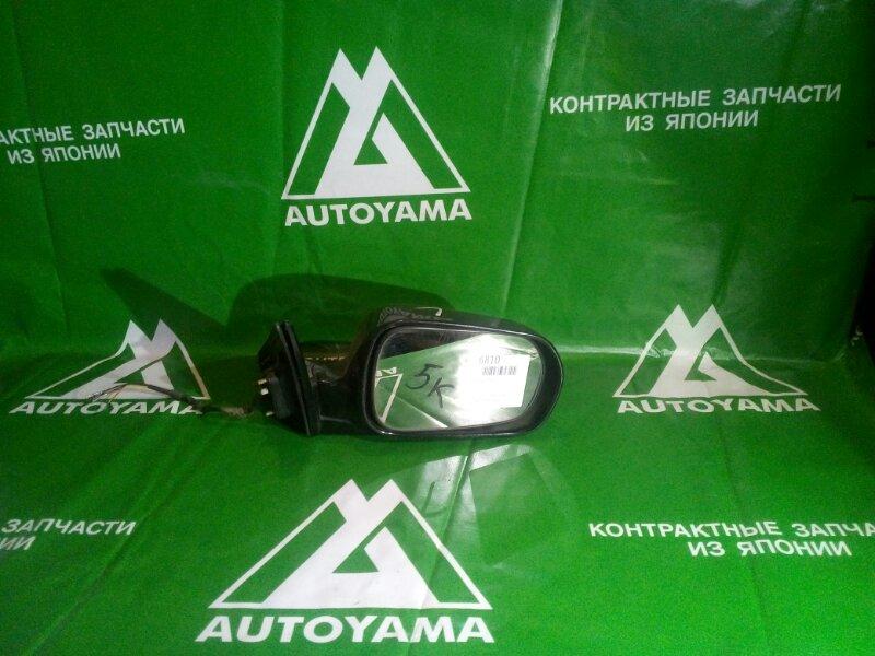 Зеркало Honda Inspire UA5 правое (б/у)