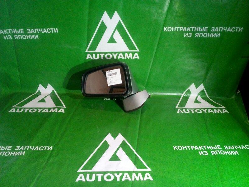 Зеркало Mitsubishi Diamante F30A левое (б/у)