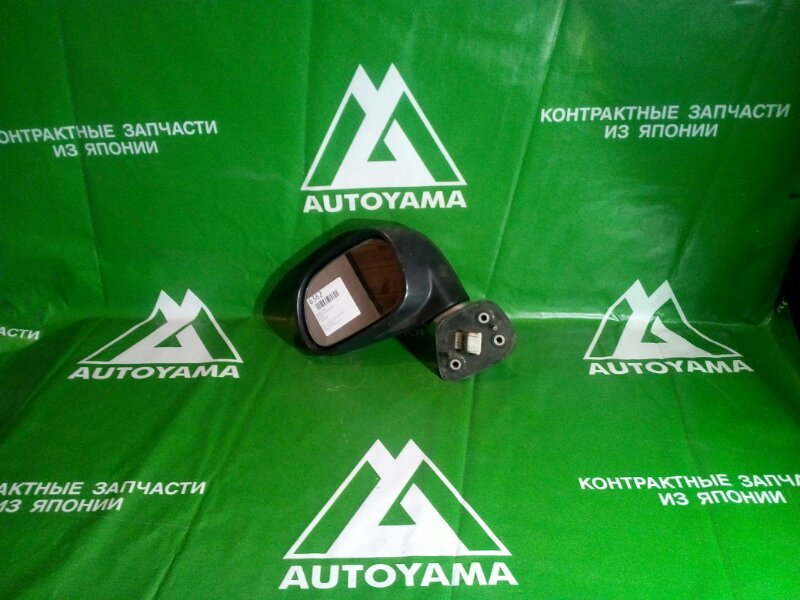 Зеркало Mitsubishi Colt Z25A левое (б/у)
