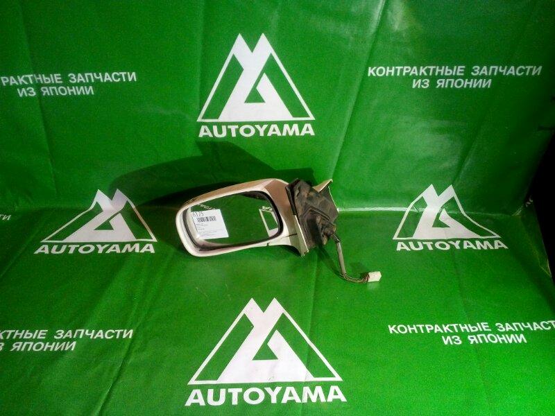 Зеркало Toyota Opa ZCT10 левое (б/у)