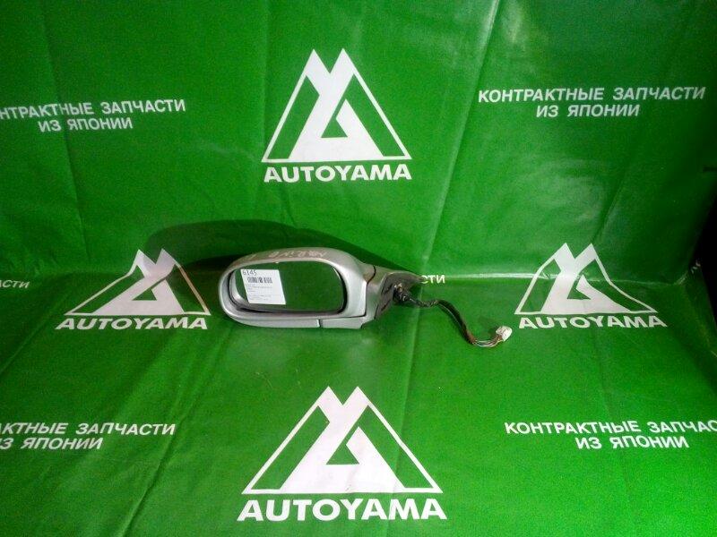 Зеркало Toyota Sprinter Marino AE101 левое (б/у)
