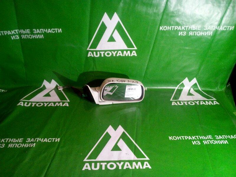 Зеркало Toyota Corona Exiv ST180 правое (б/у)