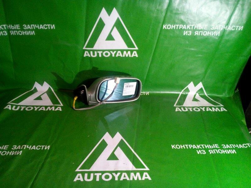 Зеркало Toyota Mark Ii GX100 правое (б/у)