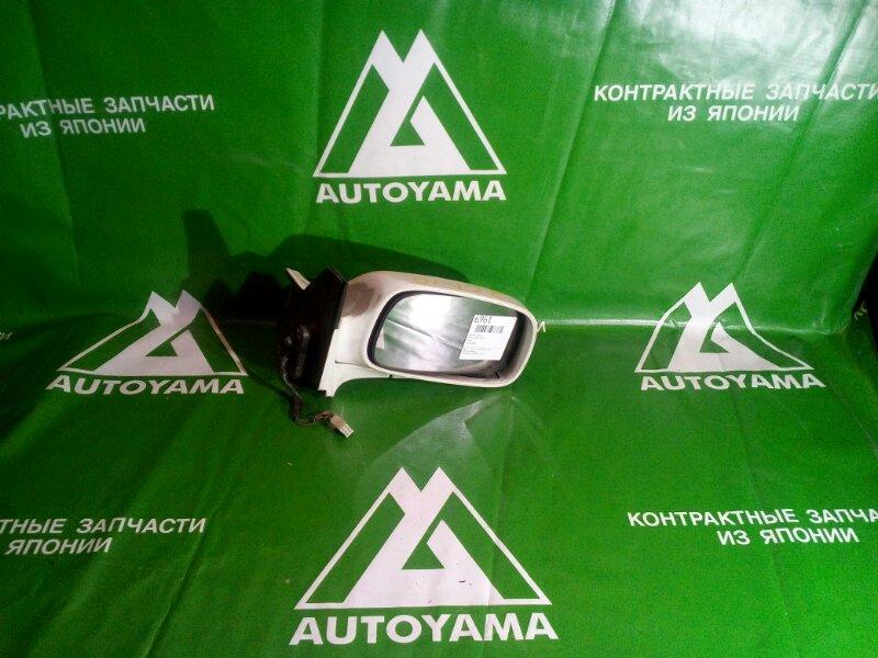 Зеркало Toyota Opa ACT10 правое (б/у)