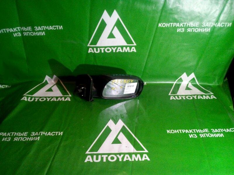 Зеркало Toyota Probox NCP51 правое (б/у)