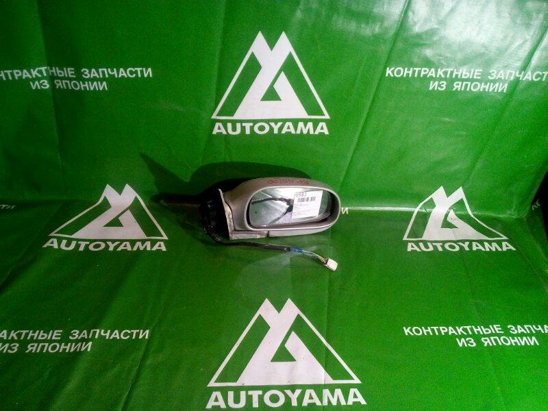 Зеркало Toyota Sprinter AE100 правое (б/у)