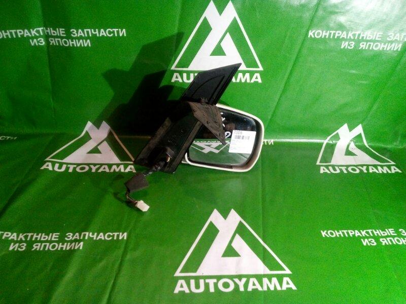 Зеркало Toyota Voxy AZR60 правое (б/у)