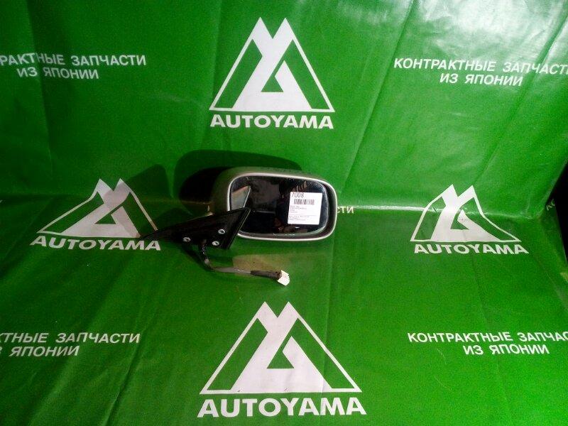 Зеркало Toyota Windom MCV30 правое (б/у)