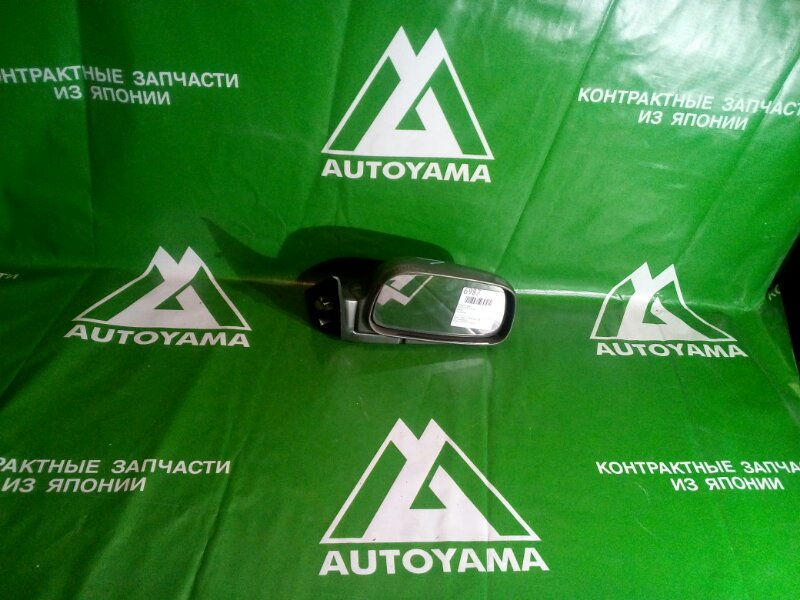 Зеркало Toyota Vista SV30 правое (б/у)