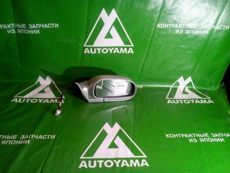 Зеркало Toyota Sprinter Marino AE101 правое (б/у)