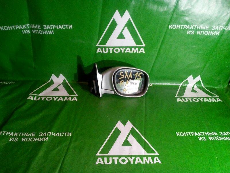 Зеркало Toyota Rav4 SXA11 1998 правое (б/у)