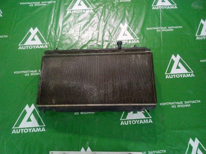 Радиатор двс Honda Airwave GJ2 L15A (б/у)