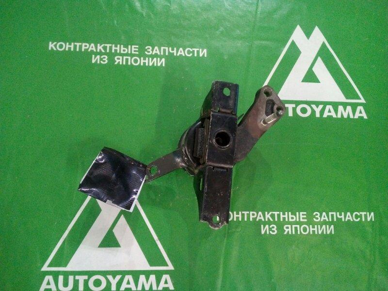 Подушка двигателя Toyota Belta SCP92 2SZFE правая (б/у)