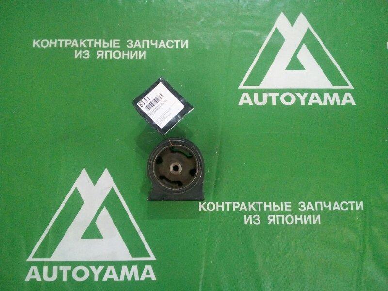 Подушка двигателя Toyota Corona Exiv ST200 3SFE передняя (б/у)