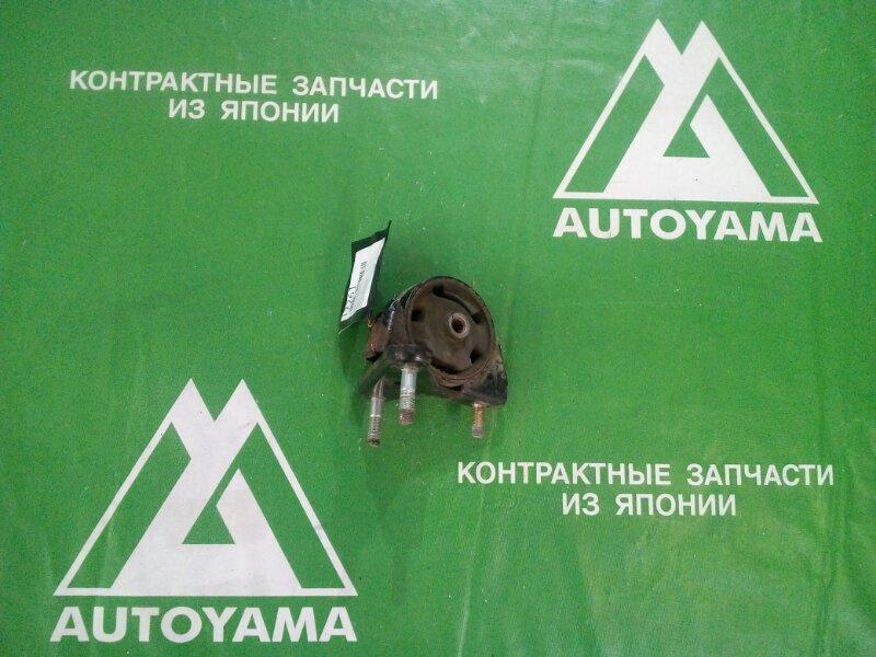 Подушка двигателя Toyota Corolla AE100 5AFE задняя (б/у)