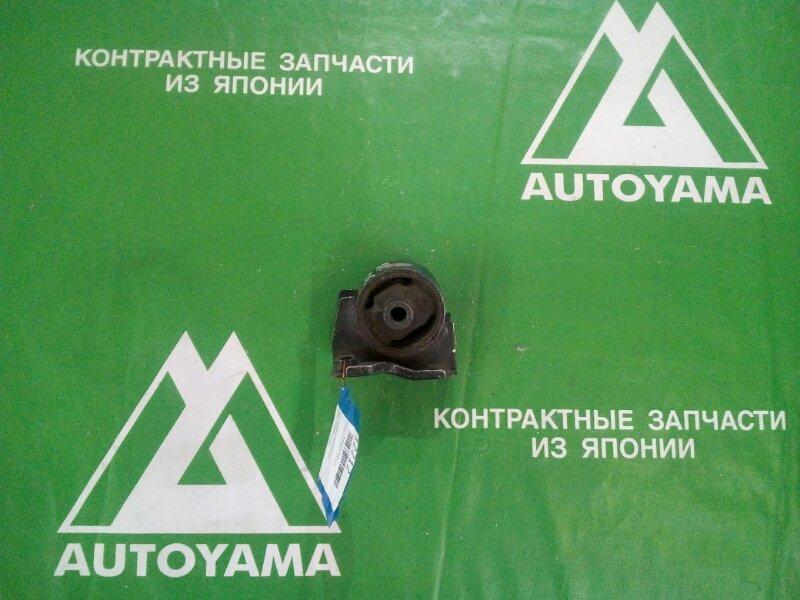 Подушка двигателя Toyota Caldina ST215 3SFE задняя (б/у)