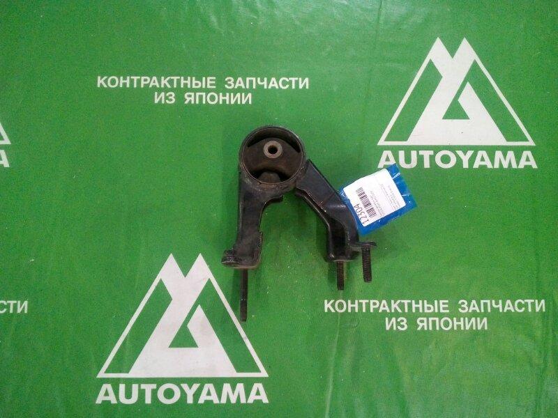 Подушка двигателя Toyota Ipsum ACM21 2AZFE задняя (б/у)