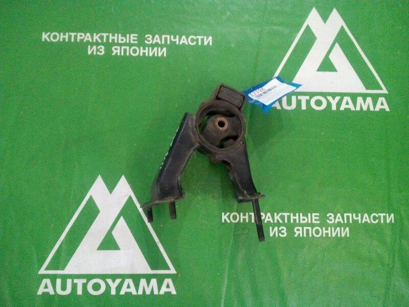 Подушка двигателя Toyota Allion ZZT240 1ZZFE задняя (б/у)
