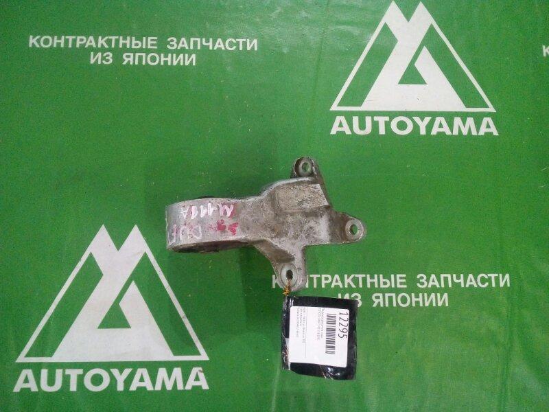 Подушка двигателя Toyota Duet M111A EJVE задняя (б/у)