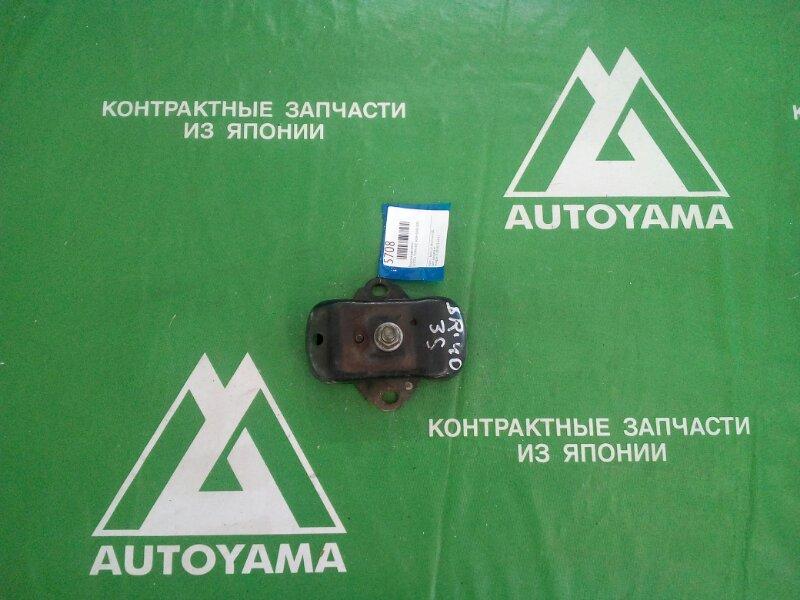 Подушка двигателя Toyota Town Ace Noah SR40 3SFE (б/у)