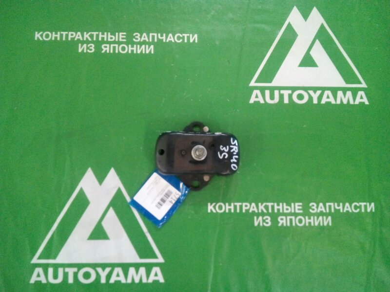 Подушка двигателя Toyota Town Ace Noah SR50 3SFE (б/у)