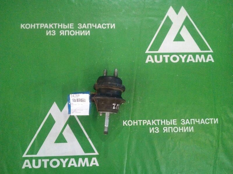 Подушка двигателя Toyota Mark Ii JZX90 1JZGE (б/у)