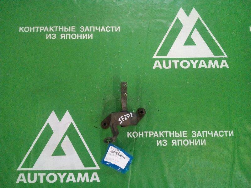 Подушка глушителя Toyota Carina Ed ST200 4SFE (б/у)