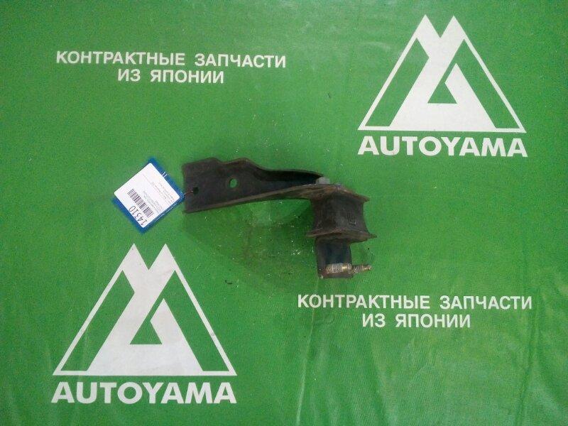 Подушка двигателя Toyota Carina ST170 4SFE левая (б/у)