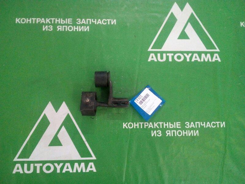 Подушка глушителя Toyota Corolla AE110 5AFE (б/у)