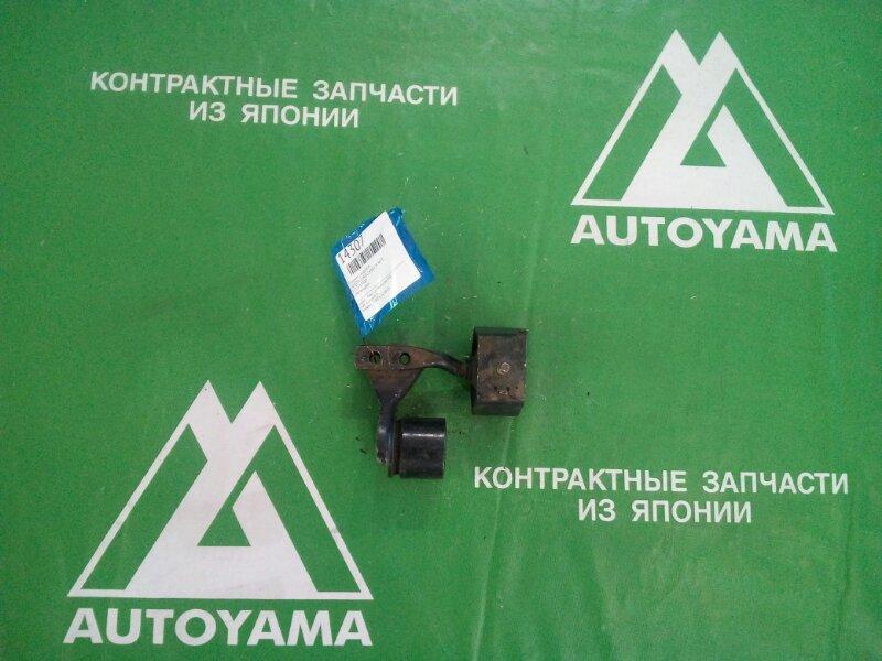 Подушка глушителя Toyota Corolla AE114 4AFE (б/у)