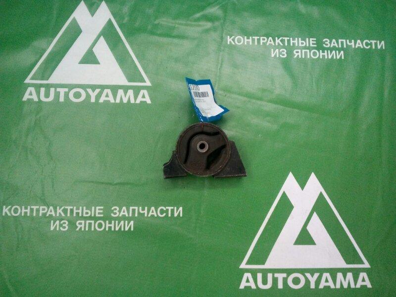 Подушка двигателя Nissan Sunny FB15 QG15 задняя (б/у)