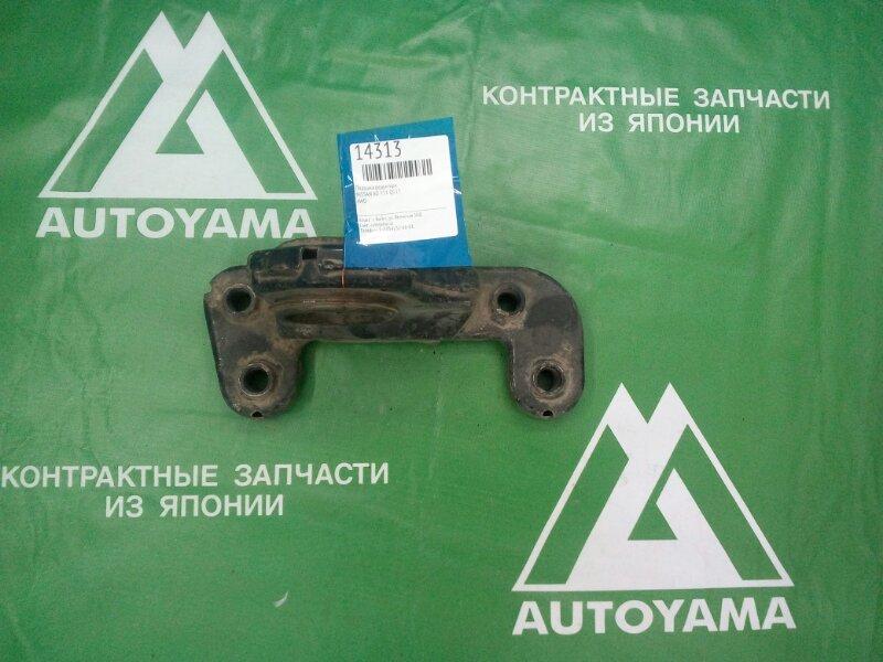 Подушка редуктора Nissan Ad Y11 QG15 (б/у)