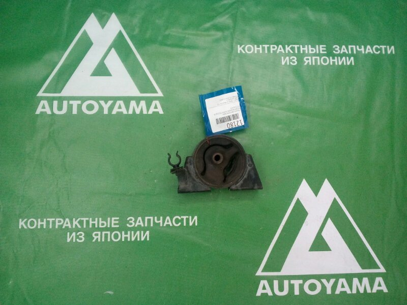Подушка двигателя Nissan Bluebird Sylphy TG10 QG18 передняя (б/у)